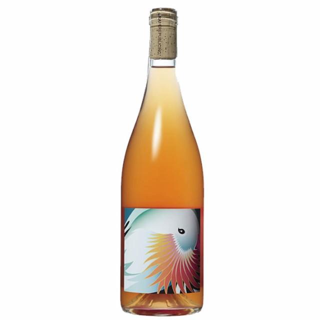 白ワイン グレープリパブリック アンフォラアランチョーネ2019 AnforaArancione 750ml GRAPE REPABRIC 山形県南陽市 ギフト プレゼント