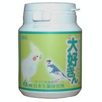 日本生菌研究所 大好きん小鳥用45g
