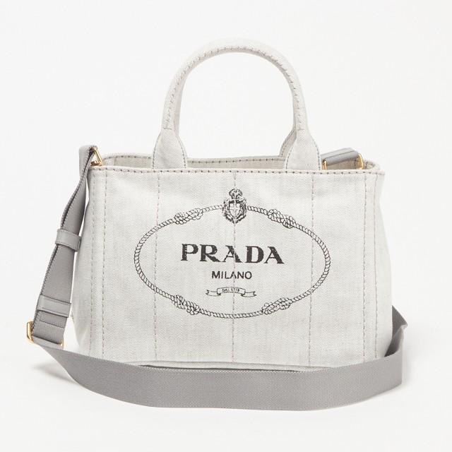 cea0d65196b9 プラダ(PRADA) カナパ(CANAPA) ハンドバッグ | 通販・人気ランキング ...