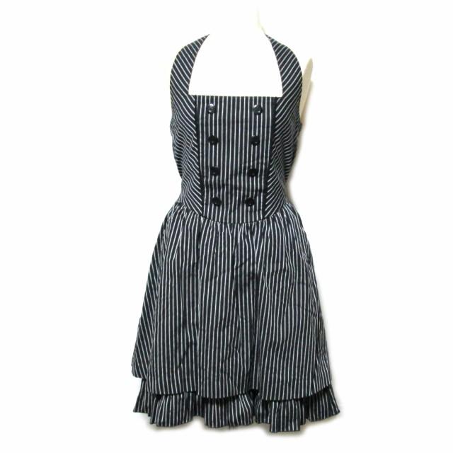 PEACE NOW「M」悪魔的晩餐会ドレス、ワンピース (BLACK ブラック ピース ナウ BPN ゴスロリ) 061567