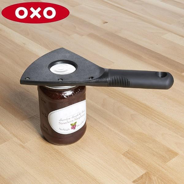 OXO オクソー ビンオープナー ( 瓶オープナー 瓶開け 瓶蓋開け ビン開け ビン蓋開け ふた開け びん蓋開け 便利グッズ 便利小物 キッチ