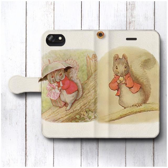 iPhone XR ケース Arrows スマホケース 手帳型 全機種対応 ケース おしゃれ 人気 ケース 絵画 つまさきチミー ピーターラビット5