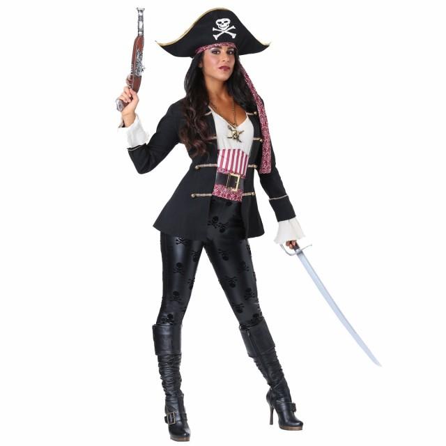 97d63657e7ed2 海賊 レディース 女 ハロウィン コスプレ パイレーツ コスチューム 衣装 仮装 PIRATE