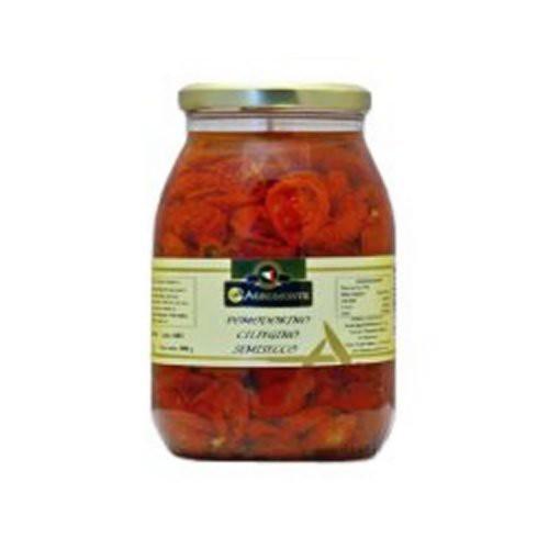 フードライナー ポモドリーニ(チェリートマト)オイル漬けセミドライ 大瓶 1kg