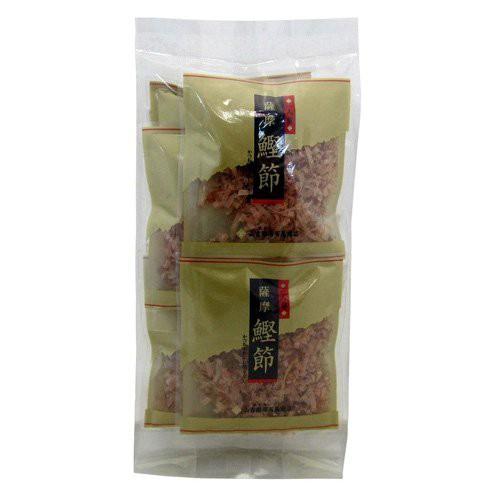 山吉國澤百馬商店 一人前鰹節パック(1g×10)×16袋