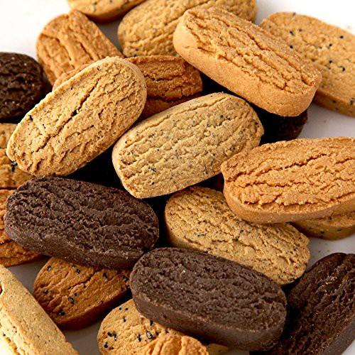砂糖不使用!低カロリー おからパウダー使用 豆乳ダイエットおからクッキーバー25本入り 〈箱入り・500g〉自社直営工場製造! ダイエ