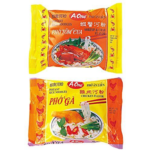 ベトナムお土産 インスタントフォー 10袋セット