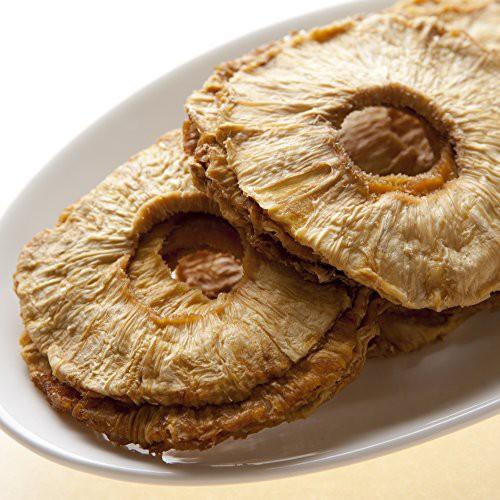 ドライパイナップル(コスタリカ産 )1kg 無添加 ドライパイン