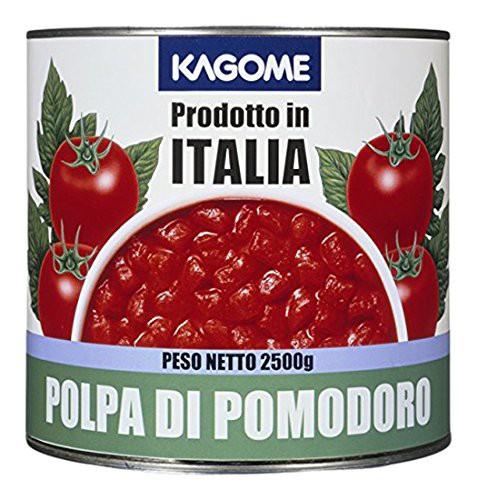 カゴメ ダイストマト (イタリア産) 2550g