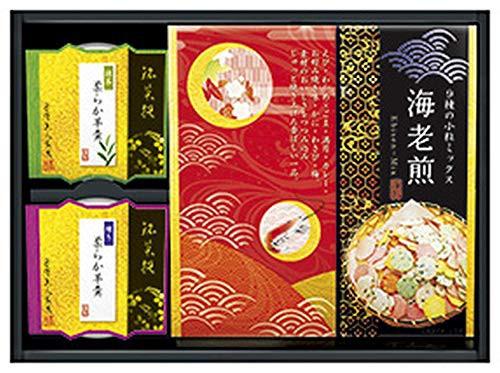 和菓あわせ・煎餅ようかん 287-3761-113