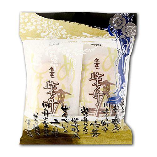 加賀百万石伝統銘菓 生姜せんべい 柴舟 (8枚入)×15パック