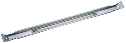 カナイ 建材 金物 鋼製火打 N-700(くぎ・小型角座金付)柱面より700用