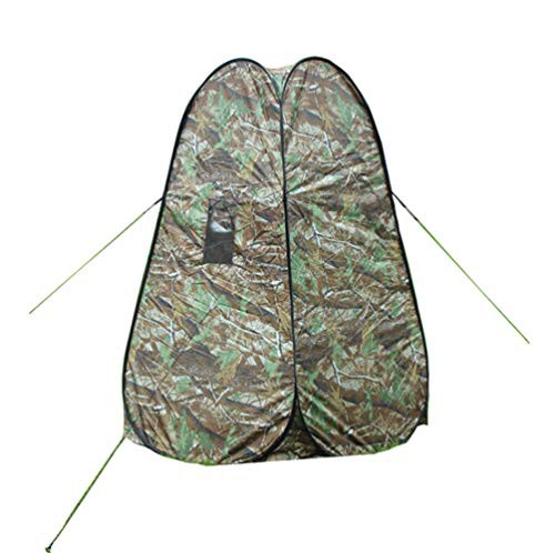 HONEI 着替え用テント お着替えテント 簡易トイレ 簡易シャワー室 簡易テント ワンタッチ式 キャンプ 簡易 小型 コンパクト 防災 緊急