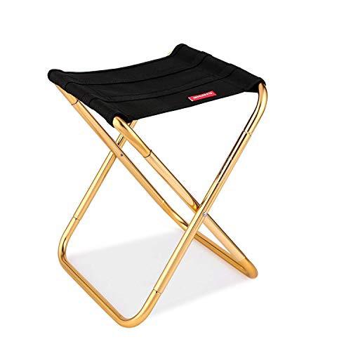 ANCHEER アウトドアチェア 折りたたみチェア コンパクト椅子 耐荷重100kg 超軽量収納袋付き アルミ合金 携帯便利 お花見 花火大会 キャ