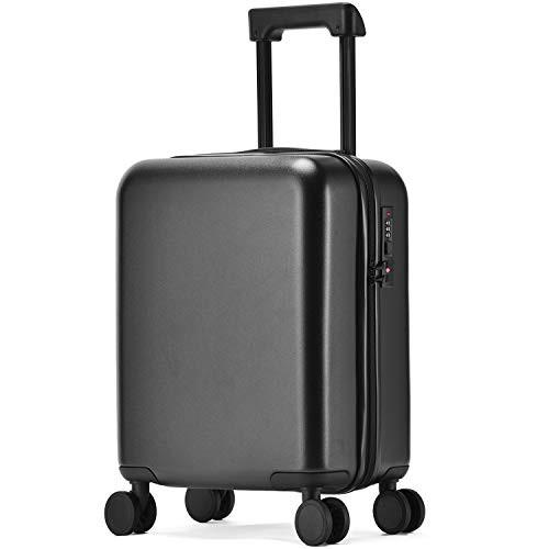 キャリーケース かわいい スーツケース こども ジュニア 女の子 男の子 機内持込み 超静音 軽量 ロック搭載 小型 SSサイズ 子供 誕生日