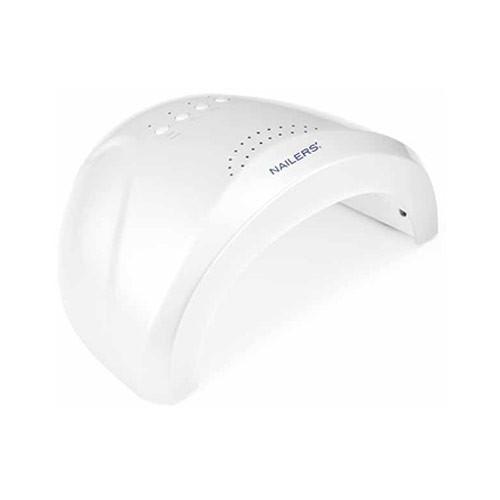 BEAUTY NAILER UV LED ミックスライト ULM-1 【ジェルネイル/ネイル用品/ネイルライト/ジェルライト/ハイブリッド/ジェルランプ】