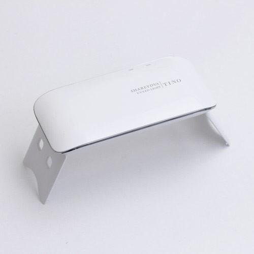 SHAREYDVA Compact Light TINO 【ジェルネイル/ネイル用品/ネイルライト/ジェルライト/ジェルネイルライト/ジェルランプ】