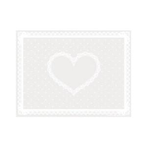 シリコン ネイルマット ホワイト ミニサイズ 【ネイルマット/ネイル枕/ネイルサロン/アセトン対応/ネイルシート/施述シート】