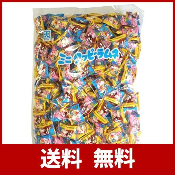 カクダイ製菓 ミニクッピーラムネ 1kg
