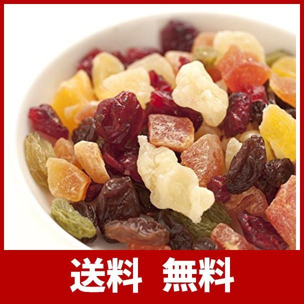 神戸のおまめさんみの屋 トロピカルフルーツミックス 1kg ドライフルーツ( パイン パパイヤ マンゴー クランベリー レーズン グリン