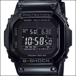 CASIO カシオ 腕時計 GW-M5610BB-1JF -11s GW-M5610BB-1JF メンズ G-SHOCK ジーショック Grossy Black Series グロッシーブラックシリー