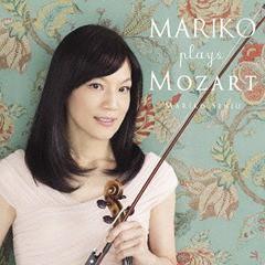 送料無料有/[CD]/千住真理子 (ヴァイオリン)/MARIKO plays MOZART [SHM-CD]/UCCY-1064