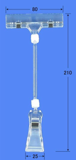 【直送/代引不可】大型クリックス BC-100L 100個