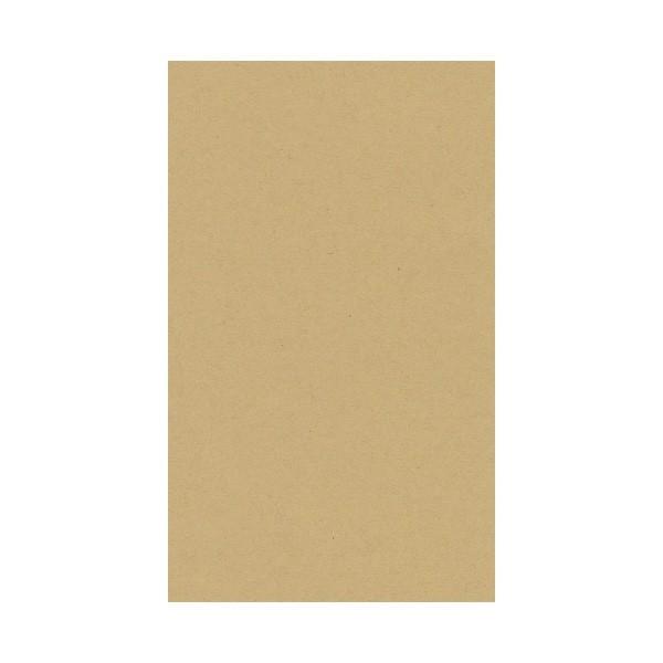 クリエイティブカード はがきサイズ クラフト 16-3151 (100枚) POPカード 1冊