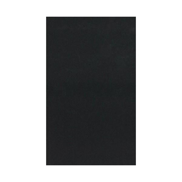 クリエイティブカード はがきサイズ ブラック 16-3158 (100枚) POPカード 1冊