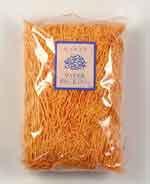 紙パッキン 40g オレンジ 1袋
