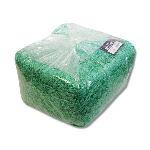 【直送/代引不可】紙パッキン 1Kg グリーン 10個