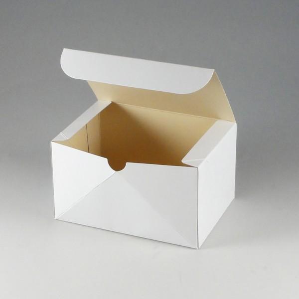 食品箱 ケーキ箱 洋生白A 100枚