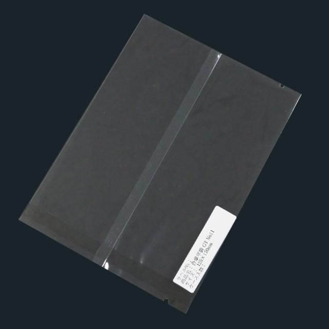 合掌平袋 GT No.11 バラ 125×170mm 透明・脱酸素剤対応 100枚