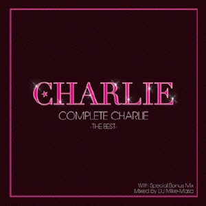 【CD】Complete Charlie-The Best-/Charlie [LEXCD-9006] チヤーリー
