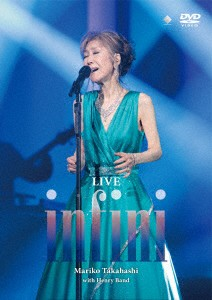 【DVD】LIVE infini/高橋真梨子 [VIBL-856] タカハシ マリコ