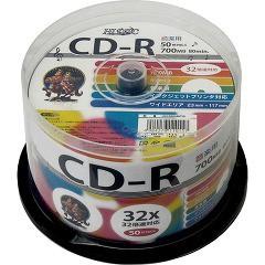 HI-DISC HDCR80GMP50