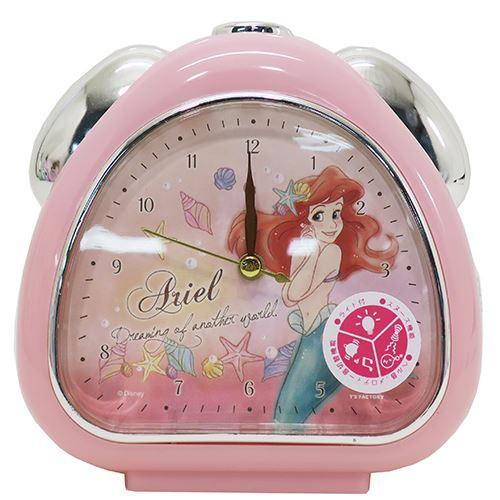 : キャラクター目覚まし時計 おしゃべり