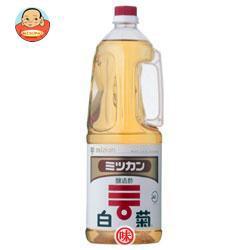 送料無料 ミツカン 白菊 1.8Lペットボトル×6本入