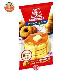 【送料無料】【2ケースセット】 森永製菓 ホットケーキミックス 150g×40(20×2)袋入×(2ケース)