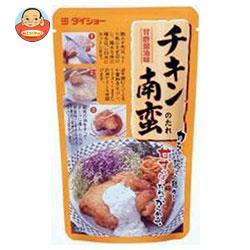 【送料無料】 ダイショー チキン南蛮のたれ 110g×40袋入