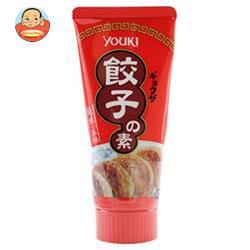 【送料無料】【2ケースセット】 ユウキ食品 餃子の素 チューブ 100g×10本入×(2ケース)