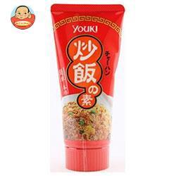 送料無料 【2ケースセット】 ユウキ食品 炒飯の素 チューブ 100g×10本入×(2ケース)