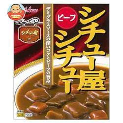 送料無料 【2ケースセット】 ハウス食品 シチュー屋シチュー ビーフ 190g×30個入×(2ケース)