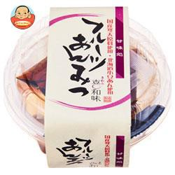 【送料無料】 遠藤製餡 甘味処 フルーツあんみつ 250g×24個入