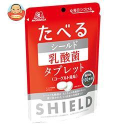 送料無料 森永製菓 シールド乳酸菌タブレット 33g×6袋入