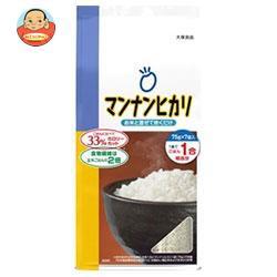 送料無料 【2ケースセット】 大塚食品 マンナンヒカリ 525g(75g×7袋)×10袋入×(2ケース)