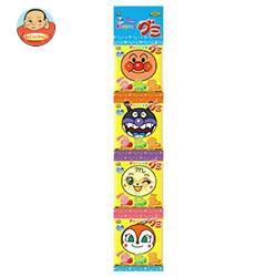 送料無料 不二家 アンパンマングミ4連 84g(21g×4)×10袋入