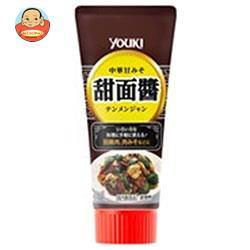送料無料 【2ケースセット】 ユウキ食品 甜面醤 チューブ 100g×10本入×(2ケース)