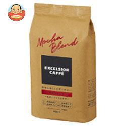 送料無料 ドトールコーヒー エクセルシオールカフェ モカブレンド 180g×6袋入