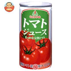 送料無料 ゴールドパック(株) トマトジュース 190g缶×30本入